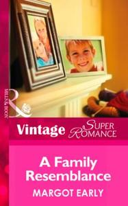 Family Resemblance (Mills & Boon Vintage