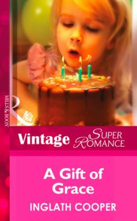 Gift of Grace (Mills & Boon Vintage Supe