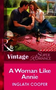 Woman Like Annie (Mills & Boon Vintage S