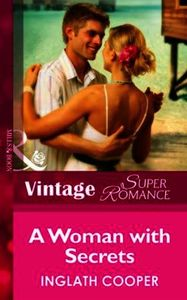 Woman with Secrets (Mills & Boon Vintage
