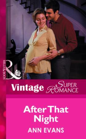 After That Night (Mills & Boon Vintage S