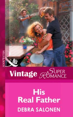 His Real Father (Mills & Boon Vintage Su