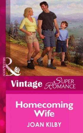 Homecoming Wife (Mills & Boon Vintage Su