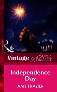 Independence Day (Mills & Boon Vintage S