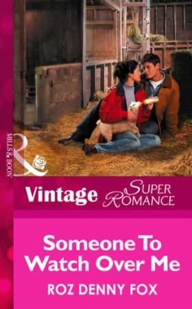 Someone to Watch Over Me (Mills & Boon V