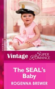 SEAL's Baby (Mills & Boon Vintage Superr