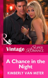 Chance in the Night (Mills & Boon Vintag