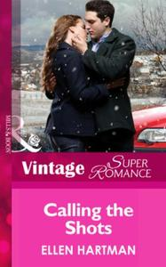 Calling the Shots (Mills & Boon Vintage