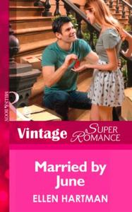 Married by June (Mills & Boon Vintage Su