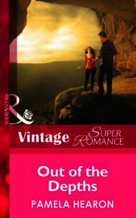 Out of the Depths (Mills & Boon Vintage