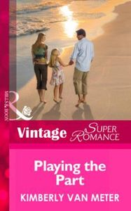 Playing the Part (Mills & Boon Vintage S