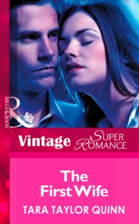 First Wife (Mills & Boon Vintage Superro
