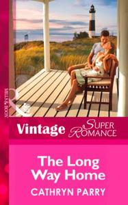 Long Way Home (Mills & Boon Vintage Supe