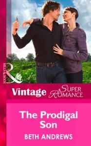 Prodigal Son (Mills & Boon Vintage Super