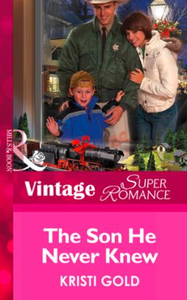 Son He Never Knew (Mills & Boon Vintage