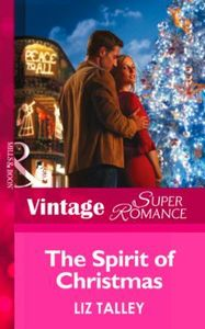 Spirit of Christmas (Mills & Boon Vintag