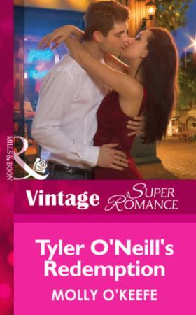 Tyler O'Neill's Redemption (Mills & Boon