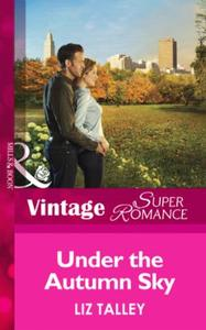 Under the Autumn Sky (Mills & Boon Vinta
