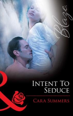 Intent to Seduce (Mills & Boon Blaze)