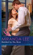 Bedded by the Boss (Mills & Boon Modern)