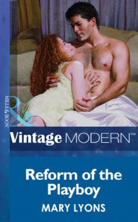 Reform of the Playboy (Mills & Boon Mode