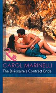 Billionaire's Contract Bride (Mills & Bo