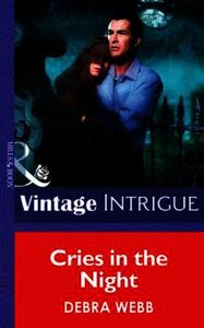 Cries in the Night (Mills & Boon Intrigu