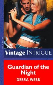 Guardian of the Night (Mills & Boon Intr