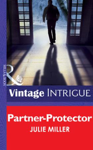 Partner-Protector (Mills & Boon Intrigue