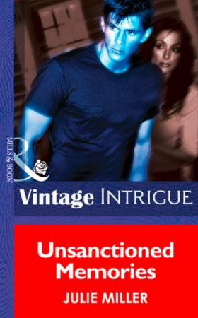 Unsanctioned Memories (Mills & Boon Intr