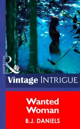 Wanted Woman (Mills & Boon Intrigue)