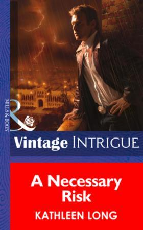 Necessary Risk (Mills & Boon Intrigue)