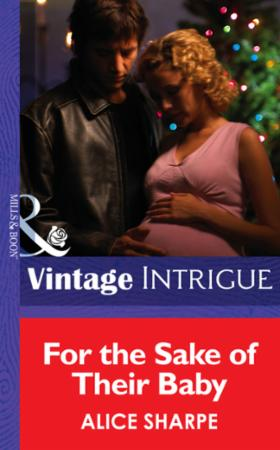 For the Sake of their Baby (Mills & Boon