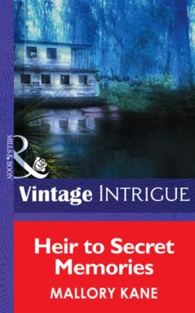 Heir to Secret Memories (Mills & Boon In