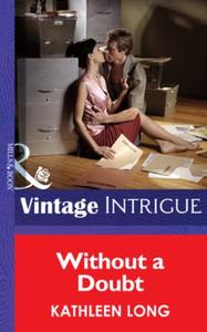 Without a Doubt (Mills & Boon Intrigue)