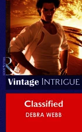 Classified (Mills & Boon Intrigue) (Colb