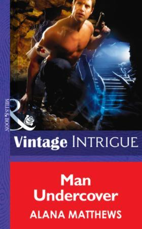 Bilde av Man Undercover (mills & Boon Intrigue) (