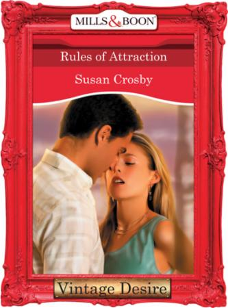 Rules of Attraction (Mills & Boon Desire