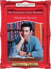 Temptation of Rory Monahan (Mills & Boon