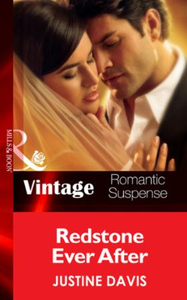 Redstone Ever After (Mills & Boon Vintag