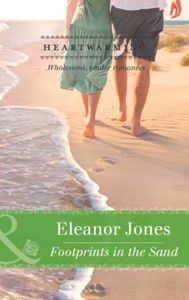 Footprints in the Sand (Mills & Boon Hea