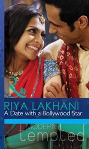 Date with a Bollywood Star (Mills & Boon