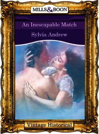 Inescapable Match (Mills & Boon Historic