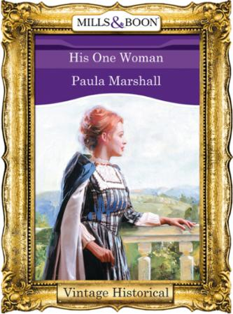 His One Woman (Mills & Boon Historical)