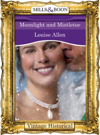 Moonlight and Mistletoe (Mills & Boon Hi