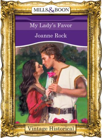 My Lady's Favor (Mills & Boon Historical