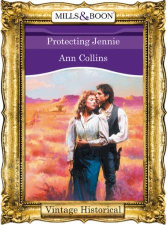 Protecting Jennie (Mills & Boon Historic