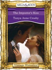 Impostor's Kiss (Mills & Boon Historical