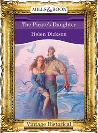 Pirate's Daughter (Mills & Boon Historic