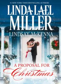 Proposal for Christmas (Mills & Boon M&B